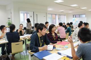 【レポート】「コウカシタ創業スクール」 Day1 オリエンテーション/アイデアワークショップ