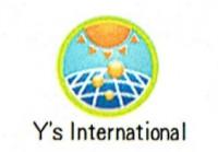 Y's International