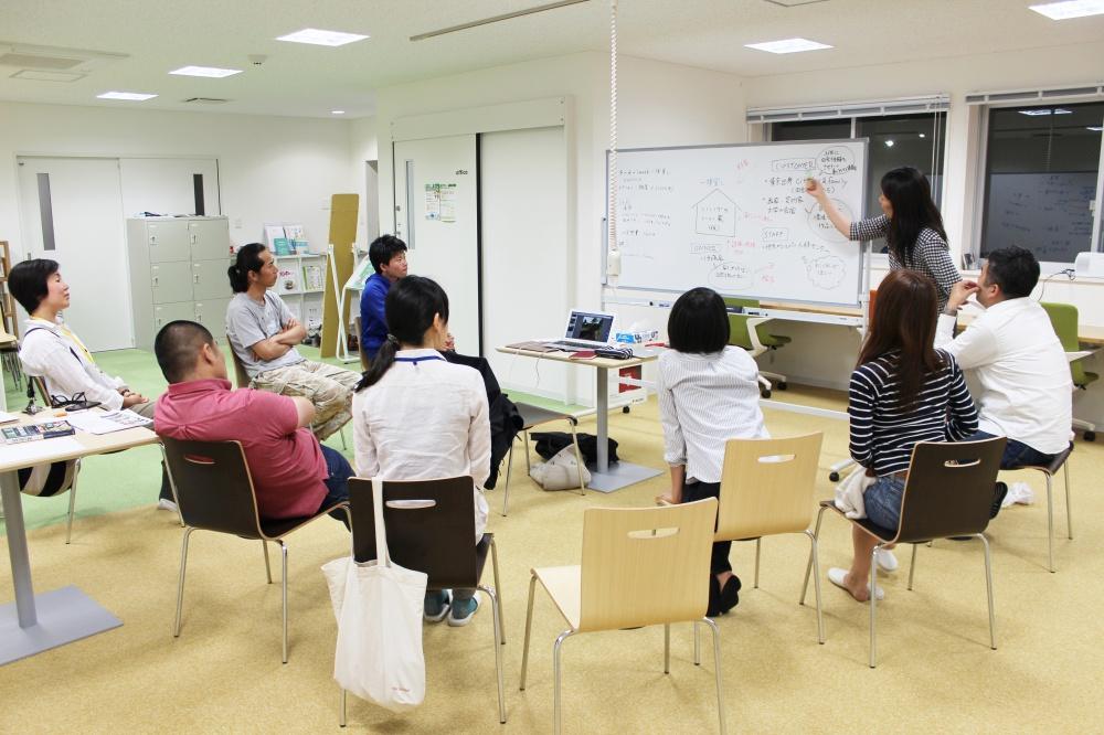 【レポート】コウカシタ研究室「地方の空き家活用を考えるアイデア会議」