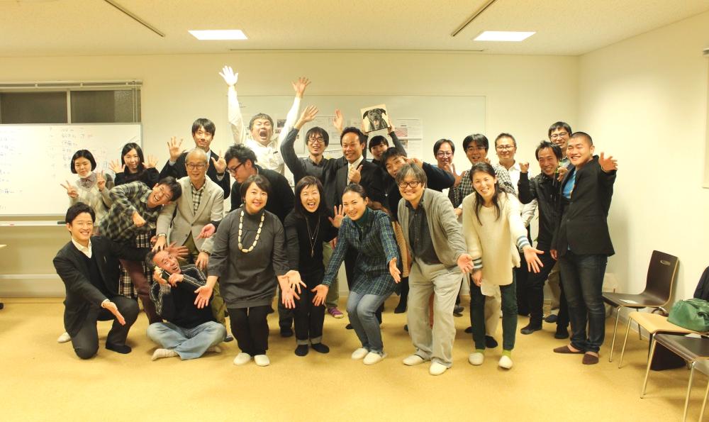【レポート】「コウカシタ創業スクール2015」DAY6 最終プレゼン/交流会
