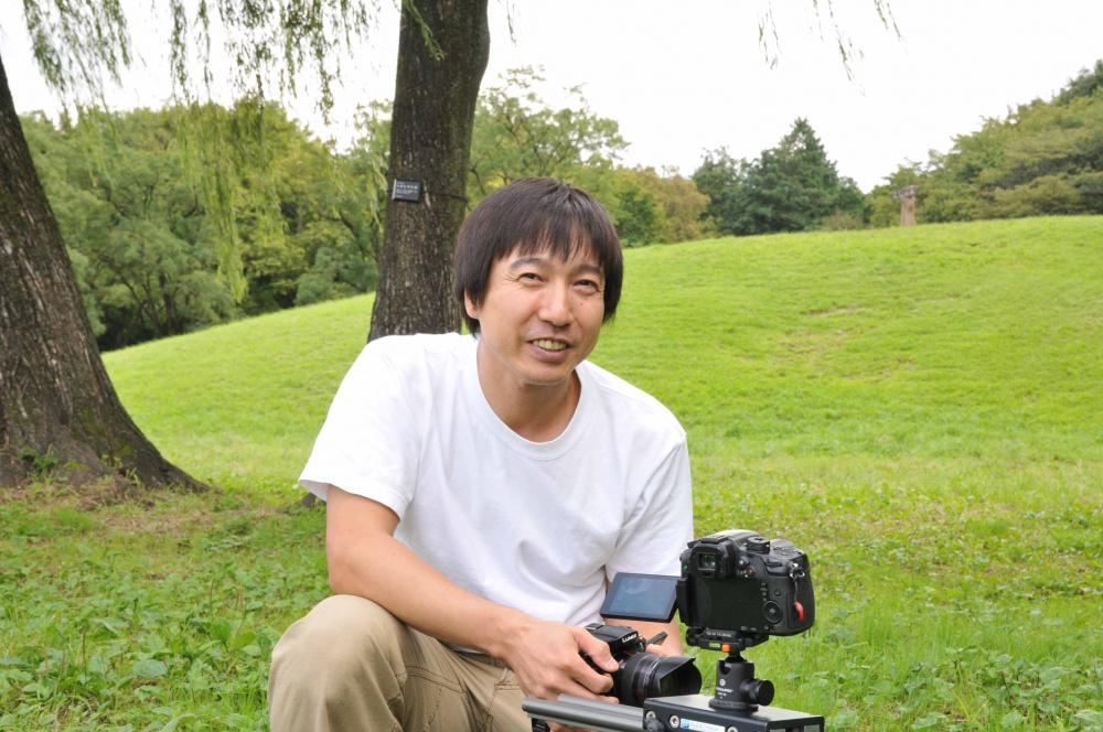 「小金井市」の風景を写真と映像で記録