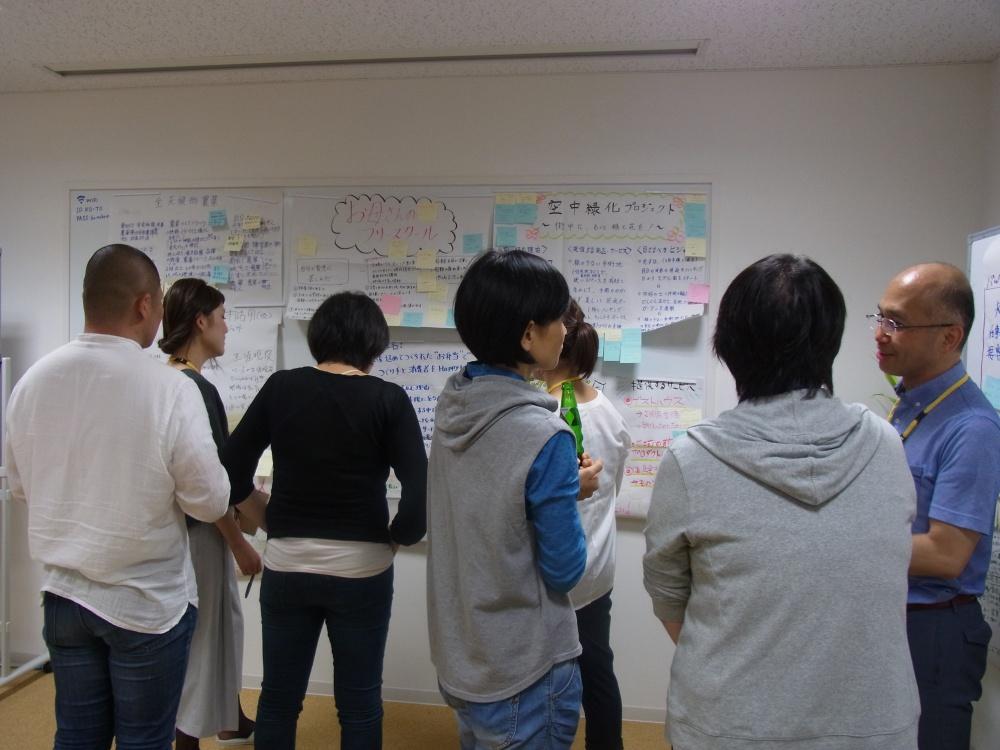 【レポート】「コウカシタ創業スクール3」DAY1 オリエンテーション/事業アイデア