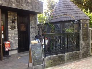 コウカシタ創業スクール卒業生の江口さんが、カフェRose Roomのホームページをオープン!