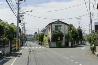 東京都「起業家による空き家活用モデル事業」の空き家相談窓口を設置