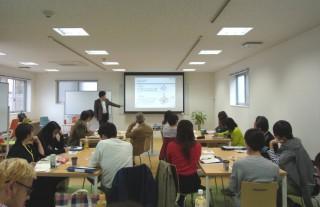 【レポート】「コウカシタ創業スクール2015」DAY3 コミュニティ/中間発表