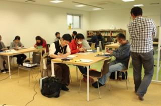 【レポート】「コウカシタ創業スクール2015」DAY5 資金調達/収支計画