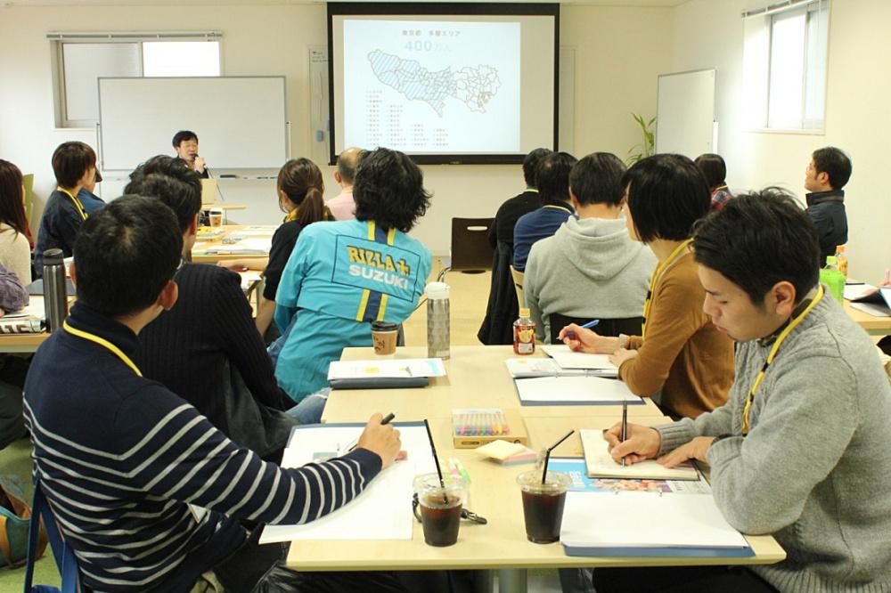 【レポート】「コウカシタ創業スクール3」DAY3 コミュニティ/デザイン